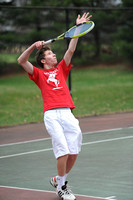 tennis for yearbook 2014